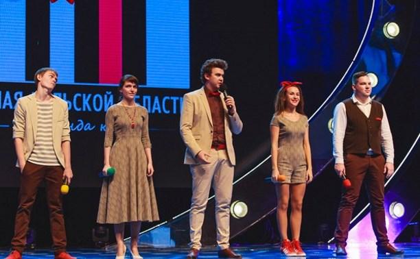 Команда КВН «Сборная Тульской области» прошла в финал международной лиги