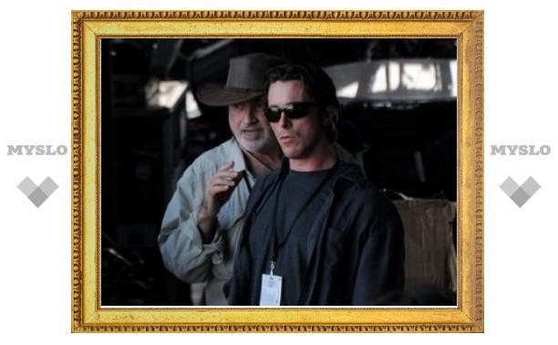 Теренс Малик приступил к съемкам нового фильма с Кристианом Бэйлом