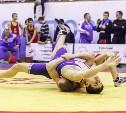 В Туле стартовал представительный турнир по греко-римской борьбе