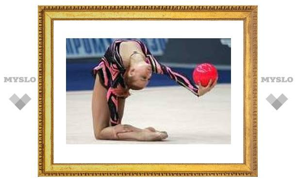 Ксения Семенова - абсолютная чемпионка Далласа
