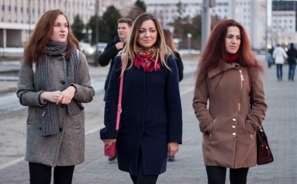 Студентки тульского журфака стали лучшими на Всероссийской студенческой олимпиаде