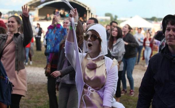 Первый день «Дикой Мяты»-2017: Therr Maitz и танцы до утра