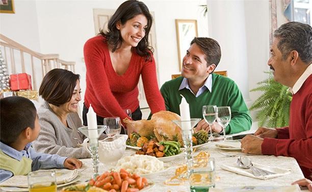 Поводов собраться у праздничного стола станет больше?