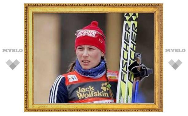 Юлия Чепалова дисквалифицирована за допинг
