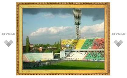 В Веневе построят новый стадион