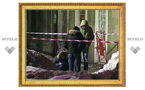 Задержанному за убийство кунцевского милиционера предъявили обвинения