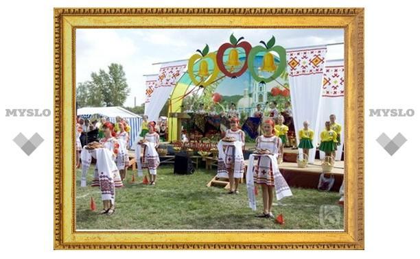 В Епифани 11 августа пройдет традиционная ярмарка