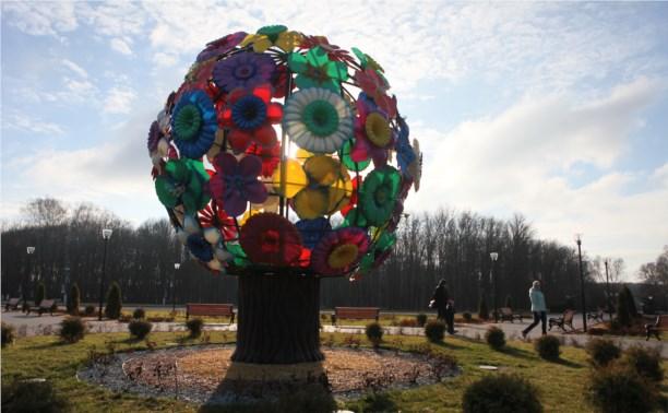 Концепцию развития Центрального парка разработают архитекторы из Москвы