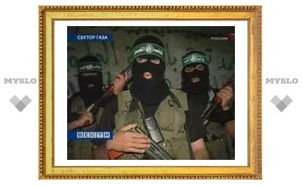 Боевики нападали на американскую школу в секторе Газа
