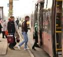 В Тульской области объявлен конкурс на пригородные перевозки