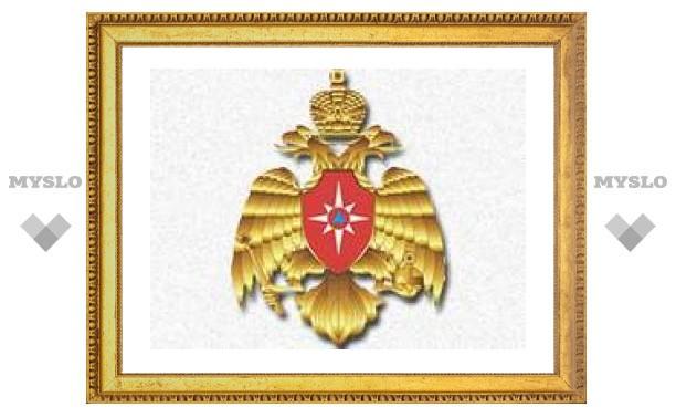 В Туле отметили День гражданской обороны (ФОТО)