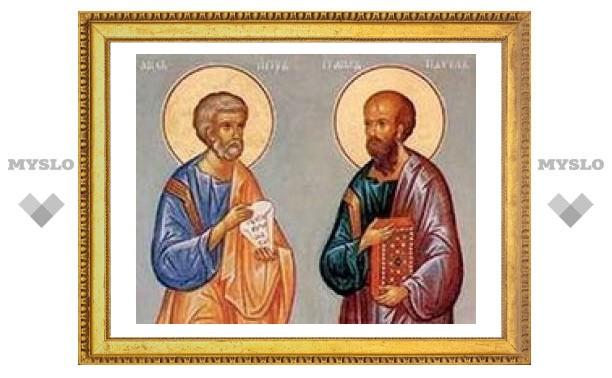 У православных начался Петровский пост