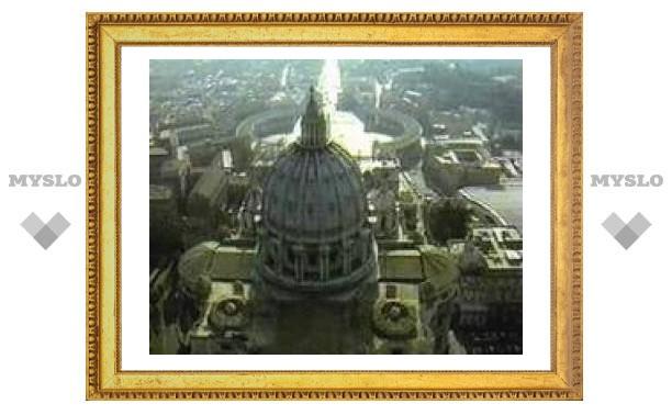 Ватикан разделяет негодование в связи с убийством Бхутто