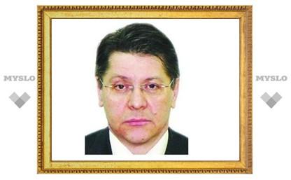 Сергей Николаев занял вторую должность в правительстве