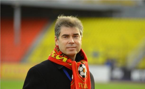 """Пресс-атташе """"Арсенала"""" ответил Василию Уткину"""