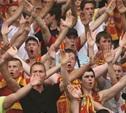 На стадионе «Арсенал» фанатов оградят сеткой