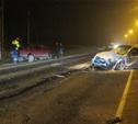 В ДТП в Тульской области погиб 28-летний мужчина