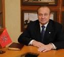 Юрий Цкипури: «Бюджет Тулы сбалансированный»