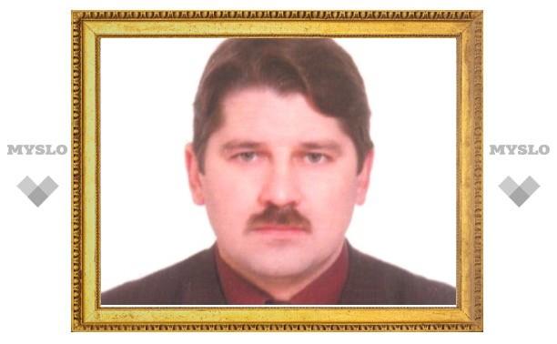 В тульском правительстве расторгнут контракт с Владимиром Лазуткиным