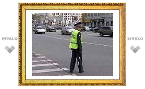 В пасхальные праздники ГИБДД масштабно ограничит движение в Москве и за пределами МКАД