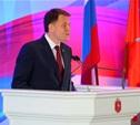 Владимир Груздев связывает свое будущее с Тульской областью и пойдет на второй срок