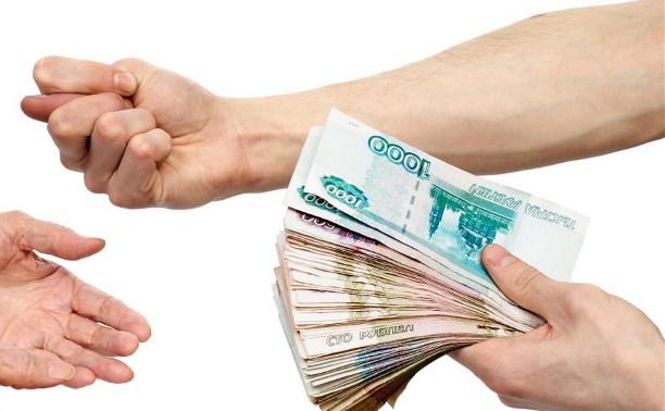 В Киреевском районе злостный неплательщик алиментов отсидит полгода в тюрьме
