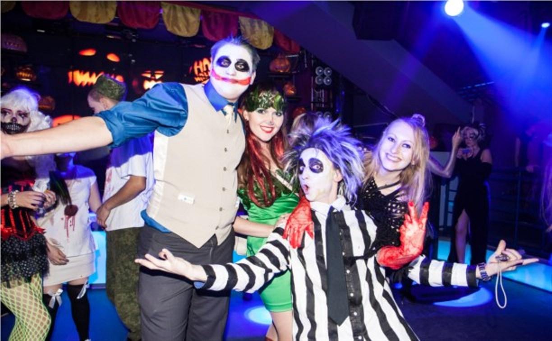 Главу Минкультуры попросили запретить Хэллоуин в России