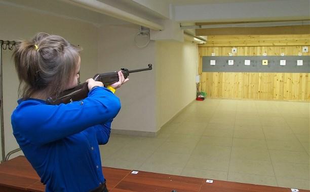 В тульских школах оборудуют стрелковые тиры