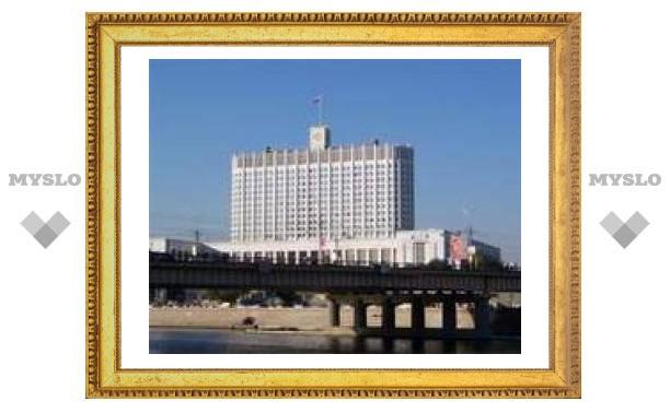Правительство выдаст госкорпорациям 640 миллиардов рублей