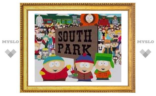"""Создатели """"Южного парка"""" продлили договор с Viacom еще на три сезона"""