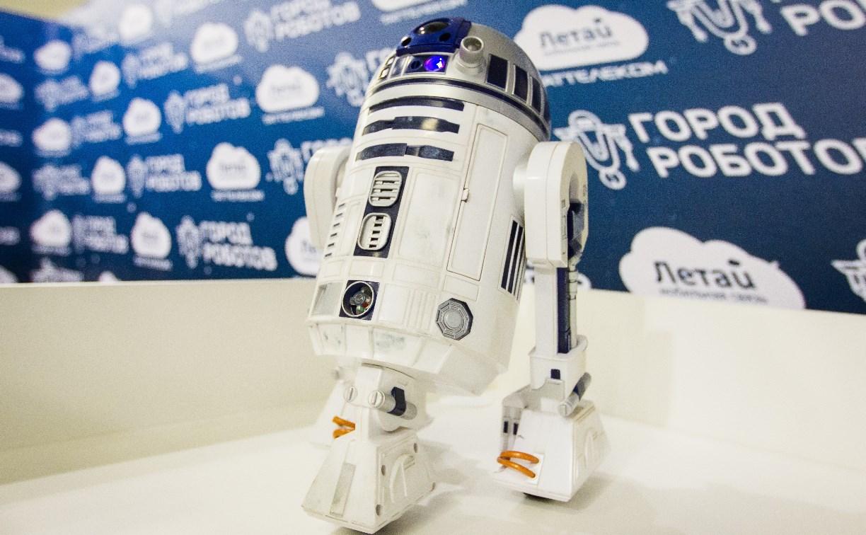Фантастическая выставка «Фабрика будущего» откроется в «Экспериментории»