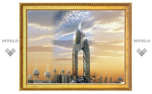 Британские банки согласились на отсрочку по долгам Dubai World