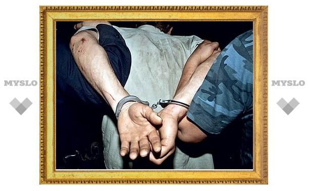 Сын изнасиловал престарелую мать