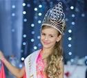 """Тулячка стала """"Мини Мисс Россия – 2014"""""""
