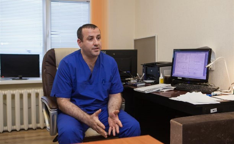 Онколог расскажет тулячкам о диагностике и лечении рака молочной железы
