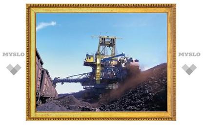 Украина намерена заменить российский газ собственным углем