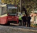 Сбитый трамваем туляк находится в больнице