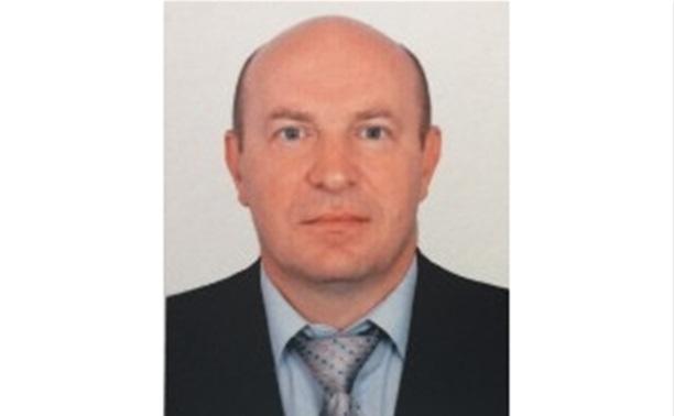 В Тульской области сменился директор департамента здравоохранения