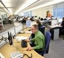 За 2012 год в Тульской области создано 17 тысяч рабочих мест