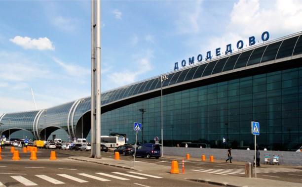 Из Тулы до московских аэропортов можно будет доехать за 50 минут