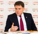 Владимир Груздев встретится с жителями Центрального района