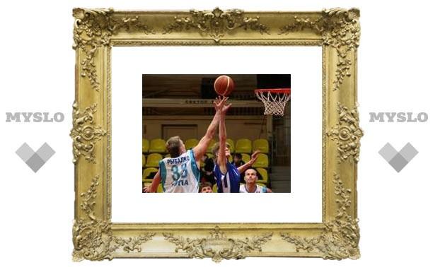 Тульский баскетбол в цифрах и фактах