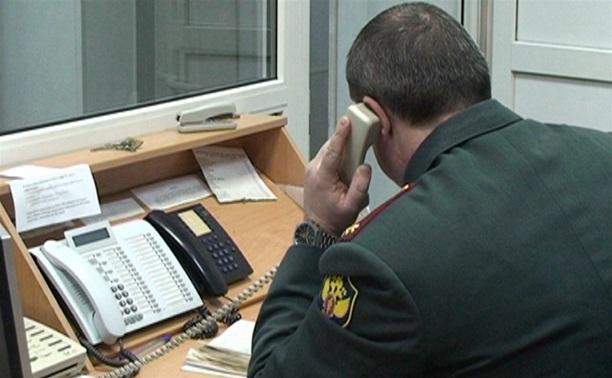 На тульских полицейских можно пожаловаться по телефону доверия