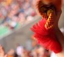 Впервые в России двух фанатов лишили возможности посещать футбольные матчи
