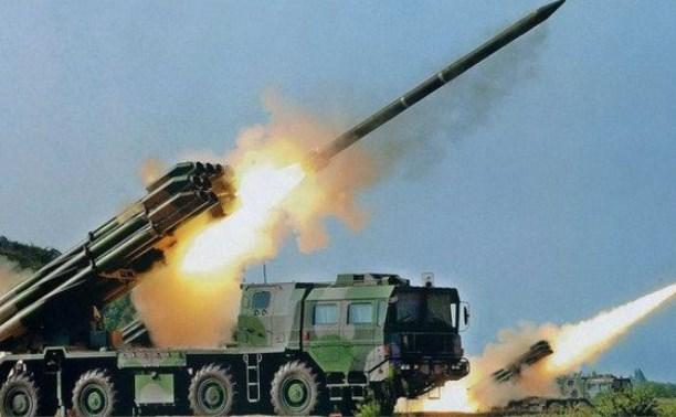 Тульский «Сплав» совместно с Китаем разрабатывает реактивный снаряд для беспилотников