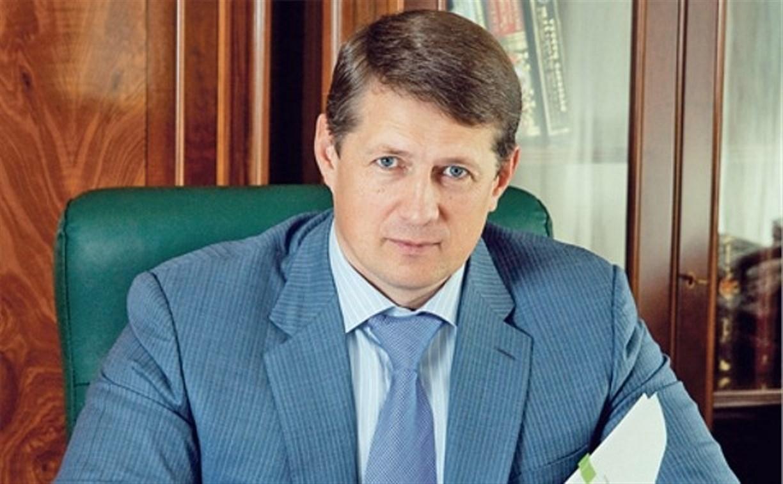 Глава администрации Тулы Евгений Авилов о Послании Президента Федеральному собранию