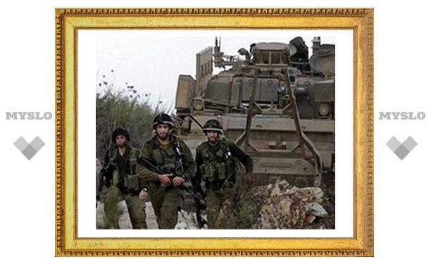 ЦАХАЛ убил в секторе Газа троих боевиков ХАМАС