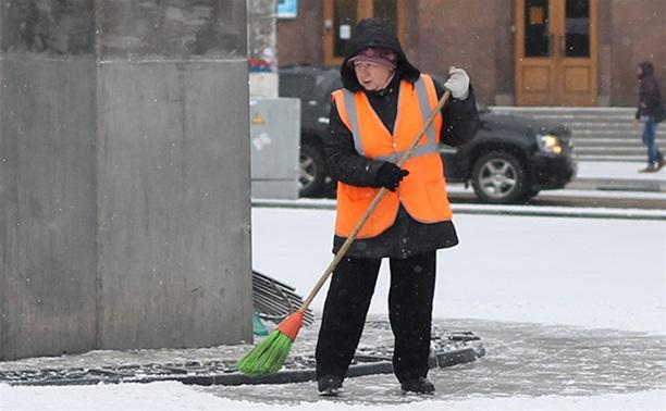 В Туле ужесточили правила уборки города