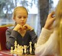 Тульские шахматисты продолжают удерживать лидирующие позиции в округе