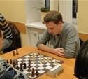 Стартовал чемпионат округа по классическим шахматам